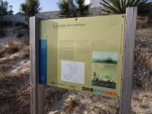 Cape Trafalgar (small size)
